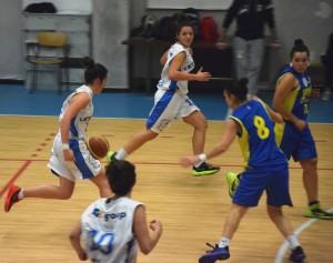 2015-12-09 0001 - Lettera 22 - U18F - Moncalieri B